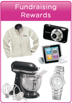Fundraising Rewards